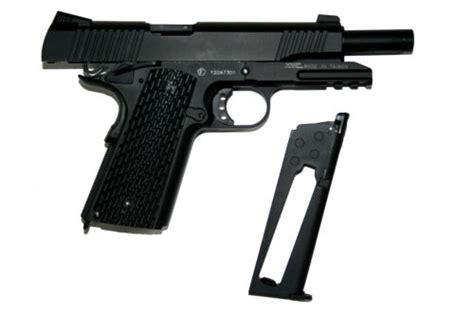 Mainan Kwc M1911 1 kwc 1911 a1 tac co2 metal tactical center