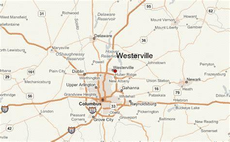 westerville stadsgids