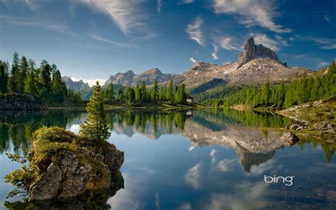 Landscape Photography Description Theme Of Photography Lake Landscape Wallpapers