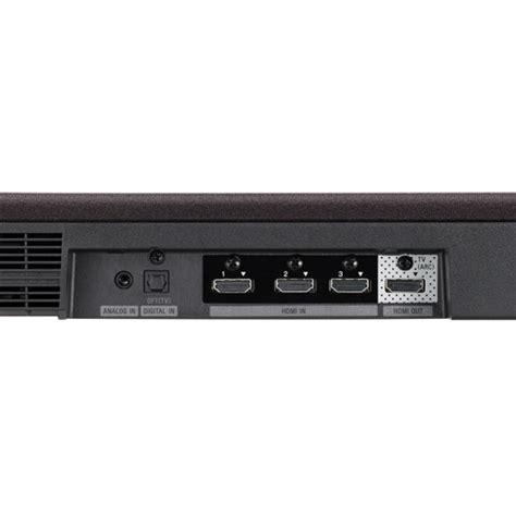 sony ht ct370 home theater soundbar system brandsmart usa