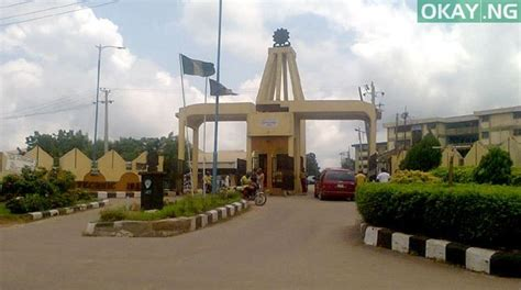 Mba In Of Ibadan 2017 2018 by Polytechnic Ibadan 2017 2018 Matriculation Ceremony Date