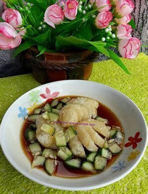 cara membuat empek empek dari nasi sisa resep empek empek nasi dan rahasia cuko enak