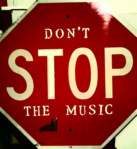 song t don t stop the music by carriezona on deviantart