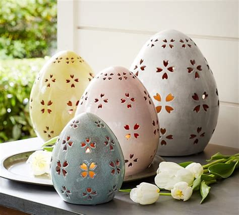 Decorative Easter Eggs Home Decor Easter Decorating Ideas With A Touch Of Whimsy Sunset