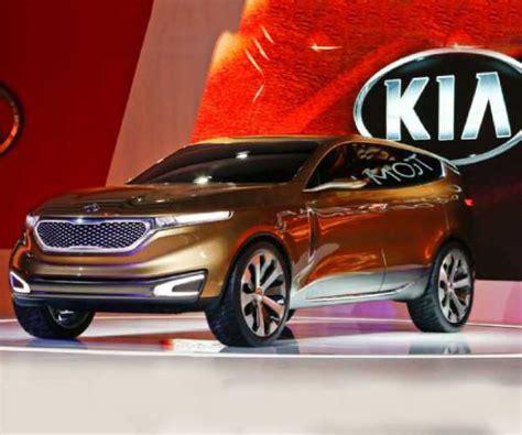 Kia Suv Concept 2018 Kia Sorento Release Date Changes Price Specs