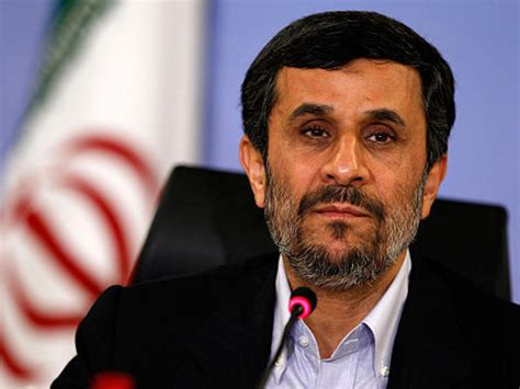 iran president mahmoud ahmadinejad iran s ex president writes to trump of racial discrimination