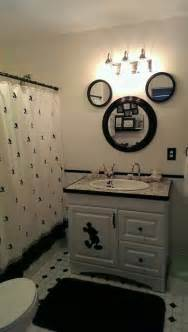 disney bathroom ideas disney bathroom mickey mouse house pinterest