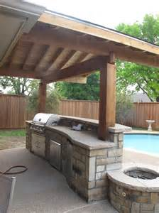 Inexpensive Outdoor Patio Ideas Kuhinja Na Otvorenom Uređenje Interijera Uredi Svoj Dom