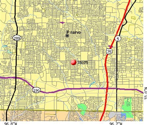 where is plano texas on a map 75075 zip code plano texas profile homes apartments schools population income averages