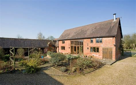barn conversions door closes on barn conversions as builders are put off by