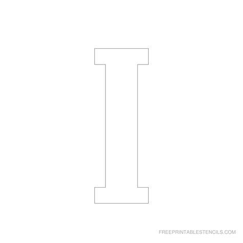 4 best images of large printable alphabet letter h free block letter template printable block template super