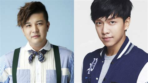 lee seung gi weight super junior s shindong tells his dreadful experience with