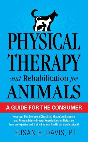 giveaway physical therapy and rehabilitation for animals - Physical Therapy Giveaways