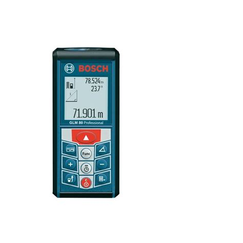 Meteran Laser Harga Jual Bosch Glm 80 Meteran Laser Digital