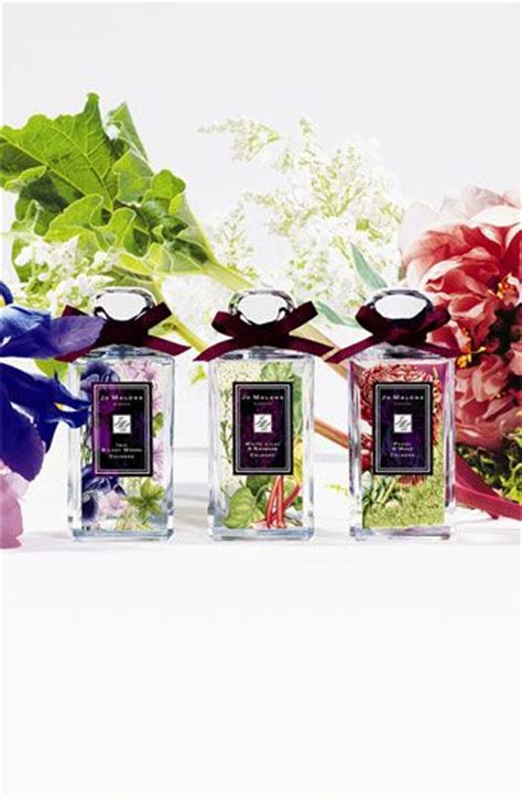 Parfum Original Jo Malone Peony And Moss Limited Edition jo malone s collection the absolute