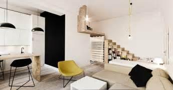 am 233 nagement studio 233 tudiant avec des meubles en palettes