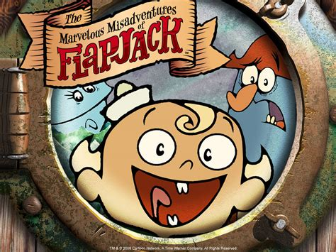 misadventures of a misadventures series flapjack free flapjack pictures and wallpapers