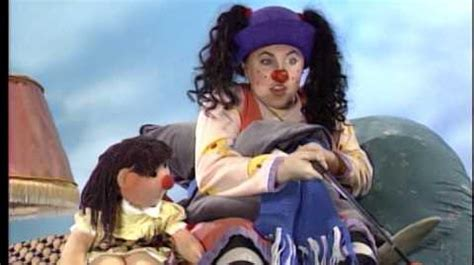 big comfy couch shh shh shh quiet something s fishy around here big comfy couch wiki
