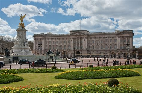buckingham palace the buckingham palace