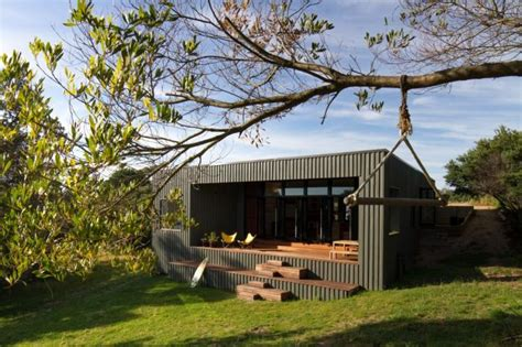 Granny Unit Plans 5 australian beach houses that prove the beach shack