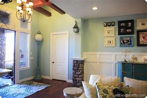 valspar quot sauna quot decor wall colors entry way allen roth ls post paint colors valspar