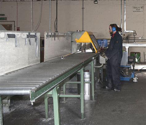 aluminium  cutting aluminium fabrication bal group