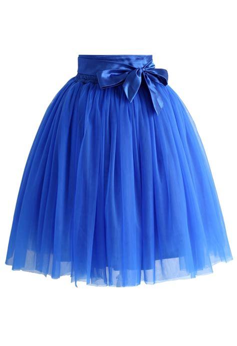 Uwais Amora Dress Gold 1 sapphire blue tulle skirt