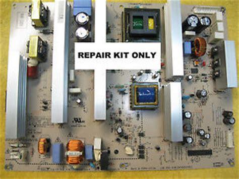 Modul Power Supply Lg 40ub800t lg plasma tv power supply pcb eay43533901 repair kit ebay