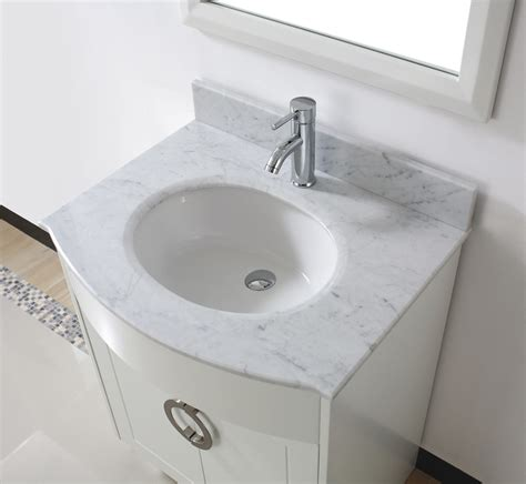Small Modern Bathroom Sinks by Ideas For Small Bathroom Sinks The Home Redesign
