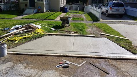 driveway apron custom stoneworks design inc concrete driveway apron