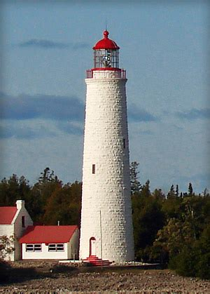 light house real estate light house real estate federal government invests in lake huron cove island lighthouse