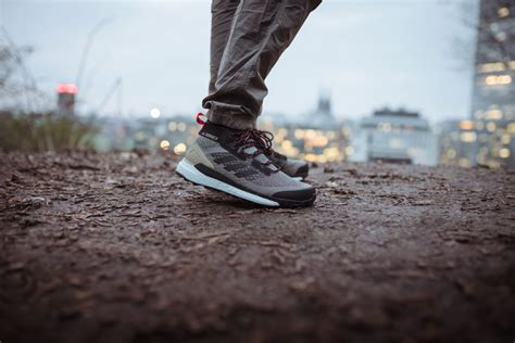 adidas consortium terrex  hiker sneakers magazine