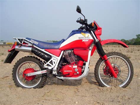 Motorrad Honda Xlv 750 honda xlv750r wikipedia