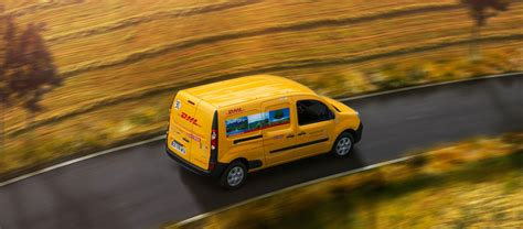 Sede Dhl by Nuova Sede Dhl A Potenza Dhl Live