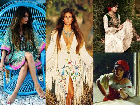 women who have bohemian style how to go bohemian this season boldsky com