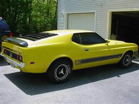 ford mustang 1973 1973 ford mustang overview cargurus