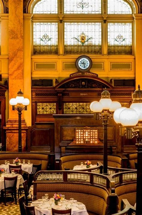 The Grand Concourse Pittsburgh Pgh Pens Bucs Pittsburgh Brunch Buffet