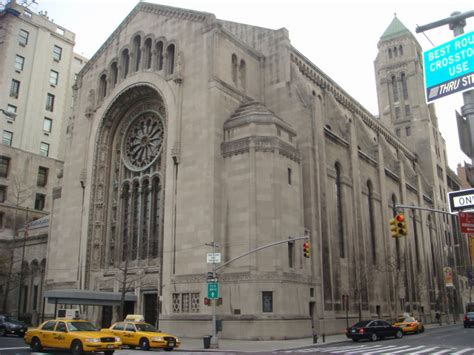 jewish house of worship temple emanu el on the upper east side famous ankles