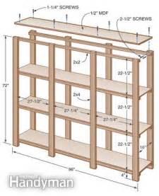 storage shelves plans loen shed access shelving plans for shed
