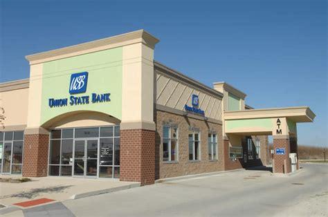 west union bank west des moines branch union state bank
