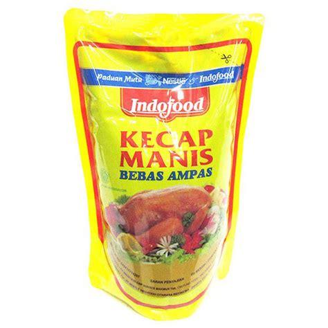Indofood Sambal Hijau 200g special