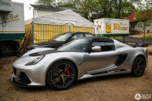 Lotus V6 Lotus Exige V6 Cup 26 May 2016 Autogespot