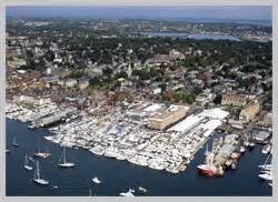newport ri boat show discount tickets maine events september 2008 maine boats homes harbors