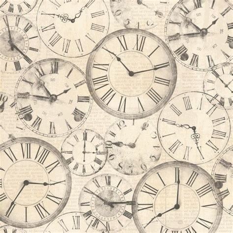 A Paper Clock - 17 best images about assorted scrapbooking background