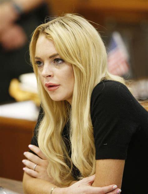 Lindsay Lohan For Stuart by Stuart V Goldberg Lindsay Lohan S New Lawyer Stuart V