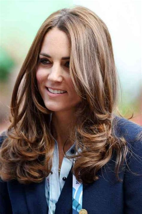 kate middleton s shocking new hairstyle princess kate extensions hair human wavy
