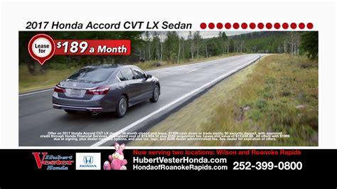 Hubert Vester Honda by Hubert Vester Honda Accord