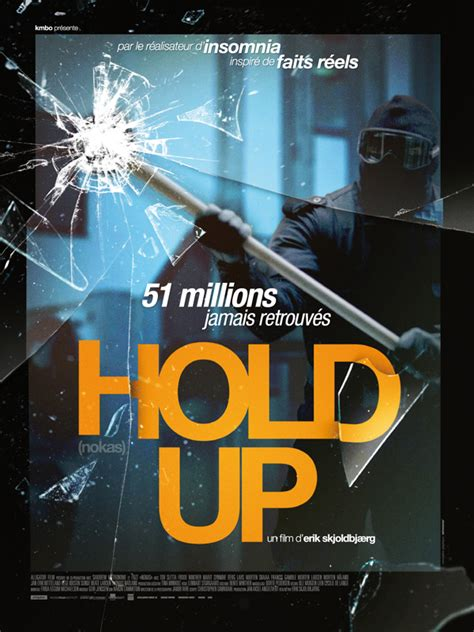 film held up hold up dvd blu ray