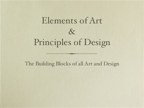 elements and principles of design pdf playuna elements and principles pdf version