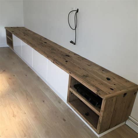 Industriële meubels; een stoer alternatief voor binnen en
